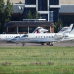 Полеты на джетах выгодны для бизнеса