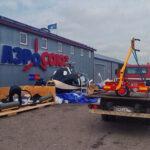«Аэросоюз» поставляет новый AW119Ke VIP