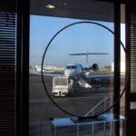 FBO Dassault Falcon Service получил сертификат IS-BAH Stage I
