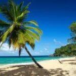 Куда поехать зимой в отпуск? Доминикана