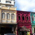 Острова Андаманского моря: какие они? Пхукет