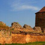 Путешествие из Киева в Одессу: Затока - украинский курорт номер раз?