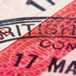 Как самостоятельно получить визу в Англию?