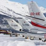 ТОП-5 популярных лыжных курортов