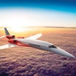 Aerion AS2 SBJ — «истребитель» для бизнеса