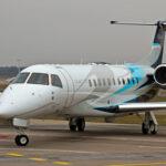 Air Hamburg получает третий Legacy 650