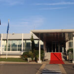 FBO Dassault Falcon Service в Ле-Бурже обновили